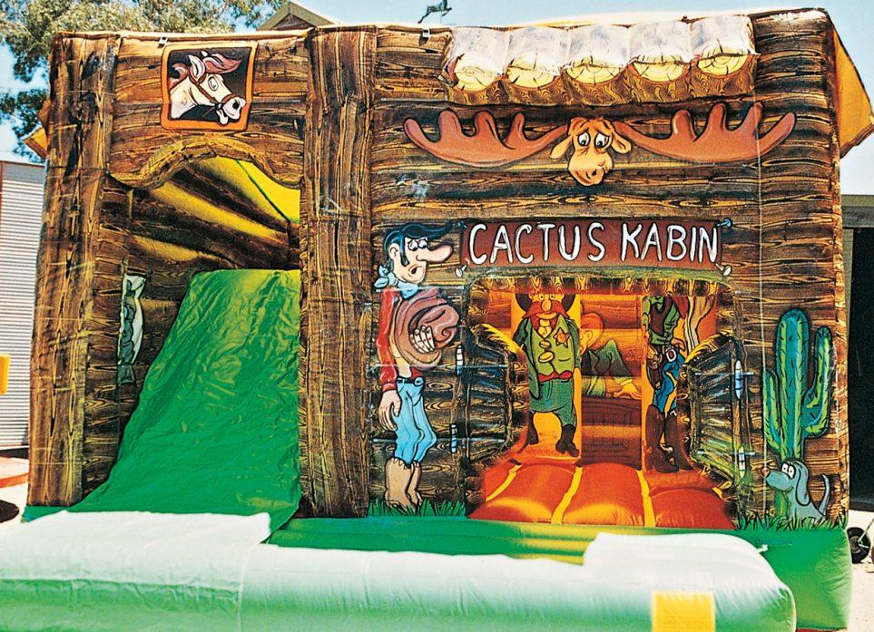 Cactus Kabin
