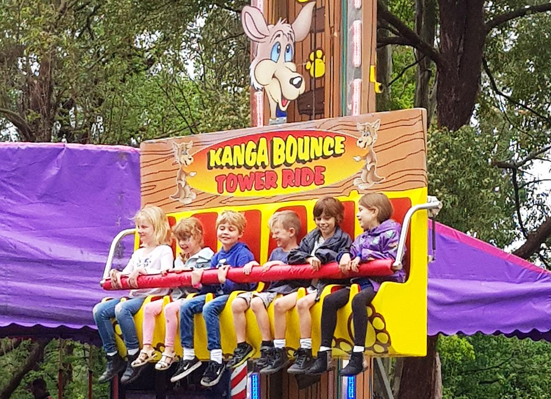 Kanga Bounce
